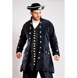 Captain De Lisle Coat