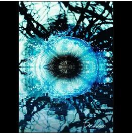 Weird Art 2 20x24 Canvas Print