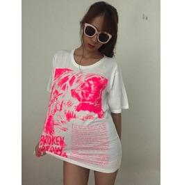 Hunting Pop Rock T Shirt L