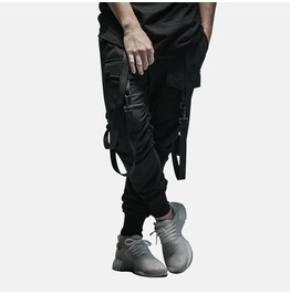 Men's Rebel Fighters Bondage Pants