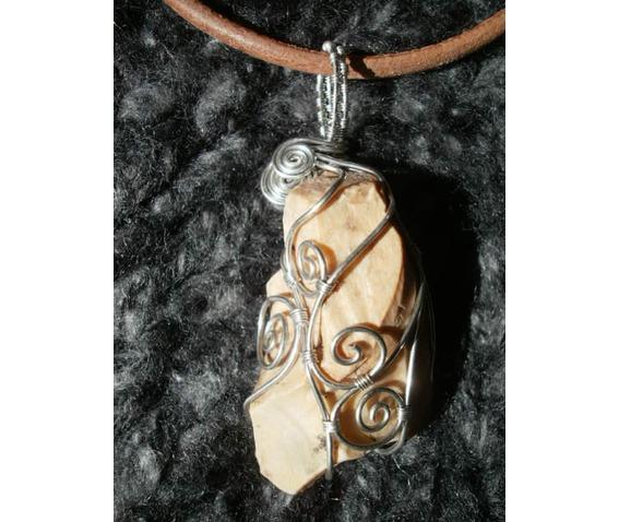 curvilinear_cordillera_wire_wrapped_flint_pendant_pendants_3.JPG