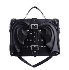 Restyle Clothing Bat Wings Hand Bag Rst030
