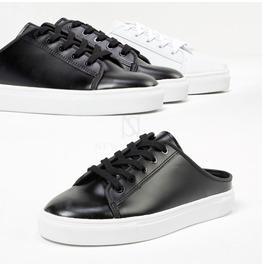 Basic Slipper Sneakers 447