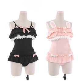 Kawaii Swimsuit Bañador Wh454