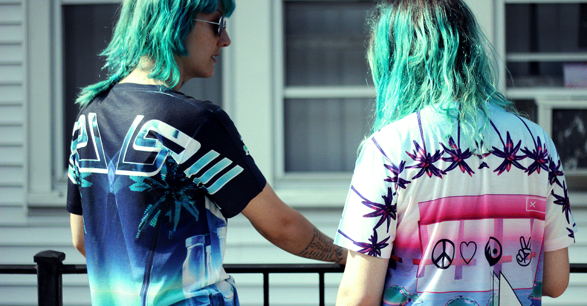 Why 3D Printed Graphic Tees Are Going to Rock Your Weekend