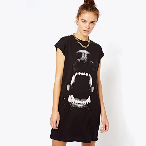 Punk Rock Dresses