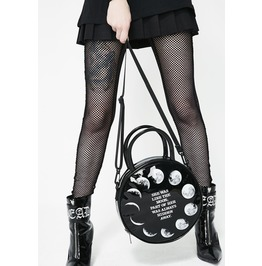 Killstar Moon Phases Handbag Ksra000182