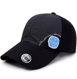 Unisex's Baseball Cap Hat Classic Adjustable Quick Drying Cap