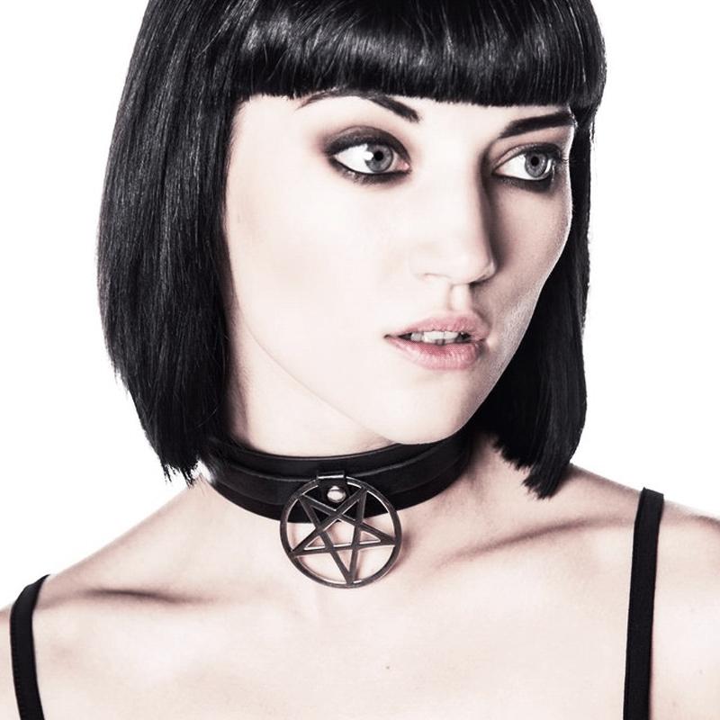 Goth Jewelry