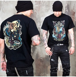 Rocking Graphic Printed T Shirts 985