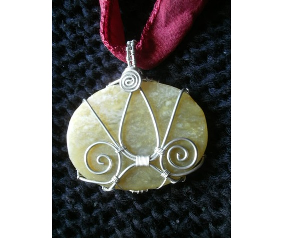 capricious_cadenza_olive_jade_silver_wire_wrap_pendants_2.JPG