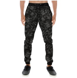 Elliz Clothing's Skull Camo Casual Baggy Slacks *Free Shipping*