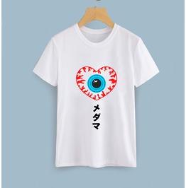 Grunge Pastel Harajuku Horror Tshirt