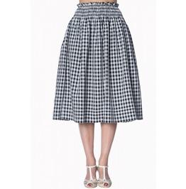 Banned Apparel Summer Days 50s Skirt