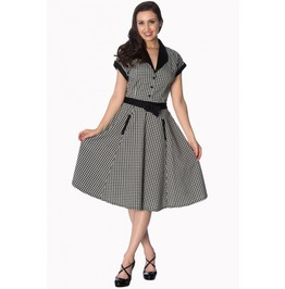 Banned Apparel Summer Days 50s Dress