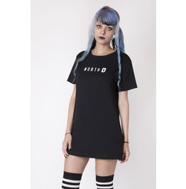 Worth 0 – Longline Tshirt