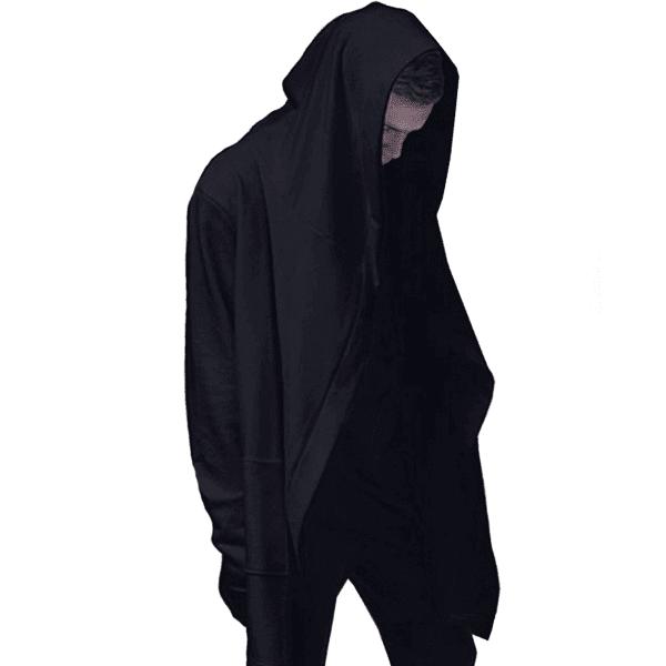 Goth Hoodies & Sweatshirts