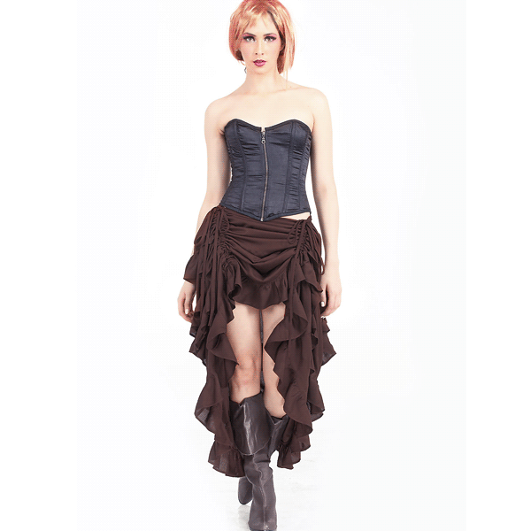 Steampunk Skirts