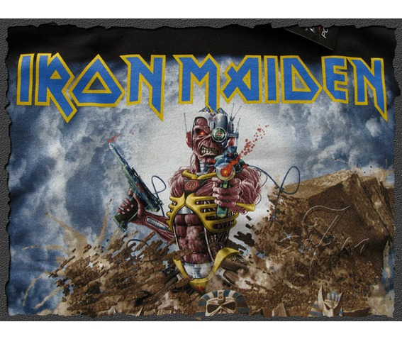 the_rox_iron_maiden_cyborg_pharaoh_t_shirt_new_m_tees_4.jpg