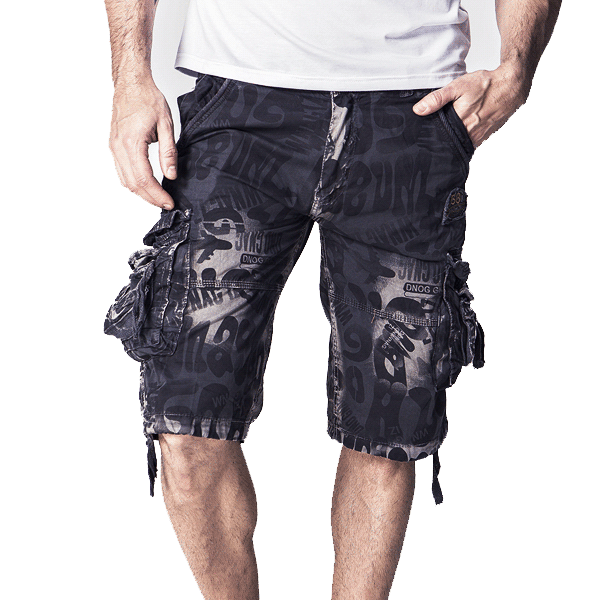 Street/Urban Fashion Shorts & Capris