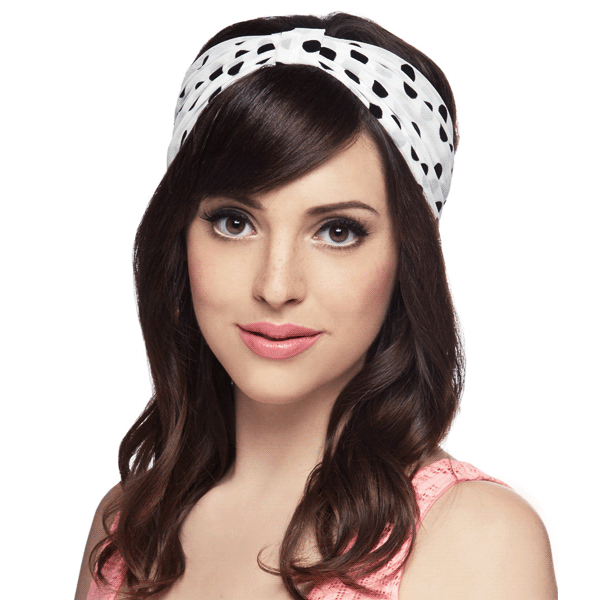 Pin-up & Rockabilly Hair Accessories
