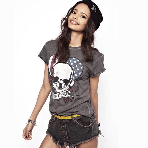 Trend Fashion T-Shirts