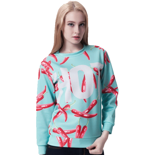 Trend Fashion Hoodies & Sweatshirts