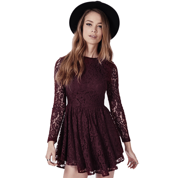 Trend Fashion Dresses