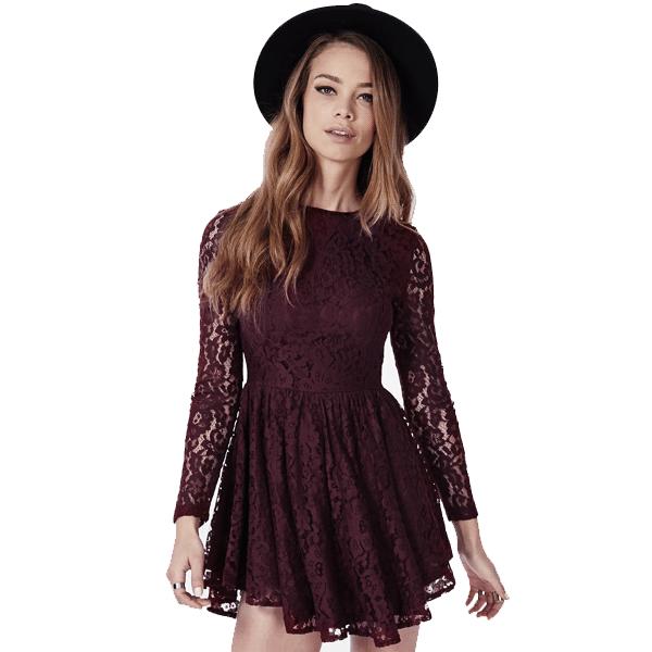 Trend Fashion Dresses