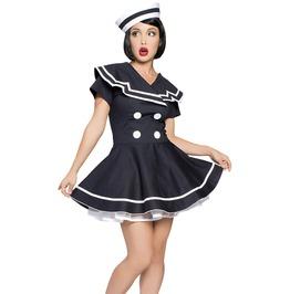 Sexy Matrosin Sailor Costume