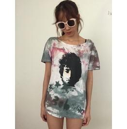 Country Blue Pop Rock Fashion Unisex T Shirt M