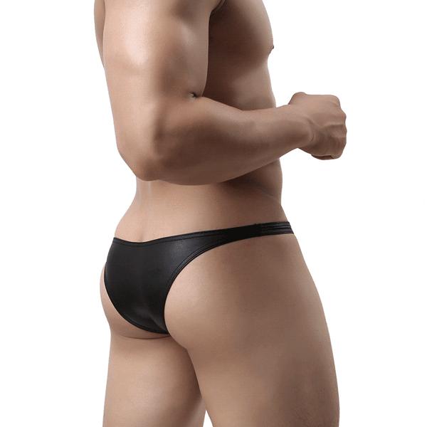 Burlesque Underwear