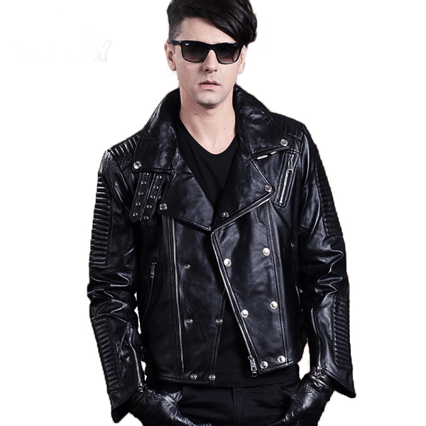 Rock, Pop & Metal Fashion Jackets