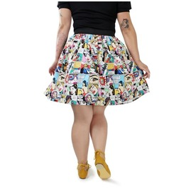 Sewing Woes Pleated Skirt Xs 4 Xl