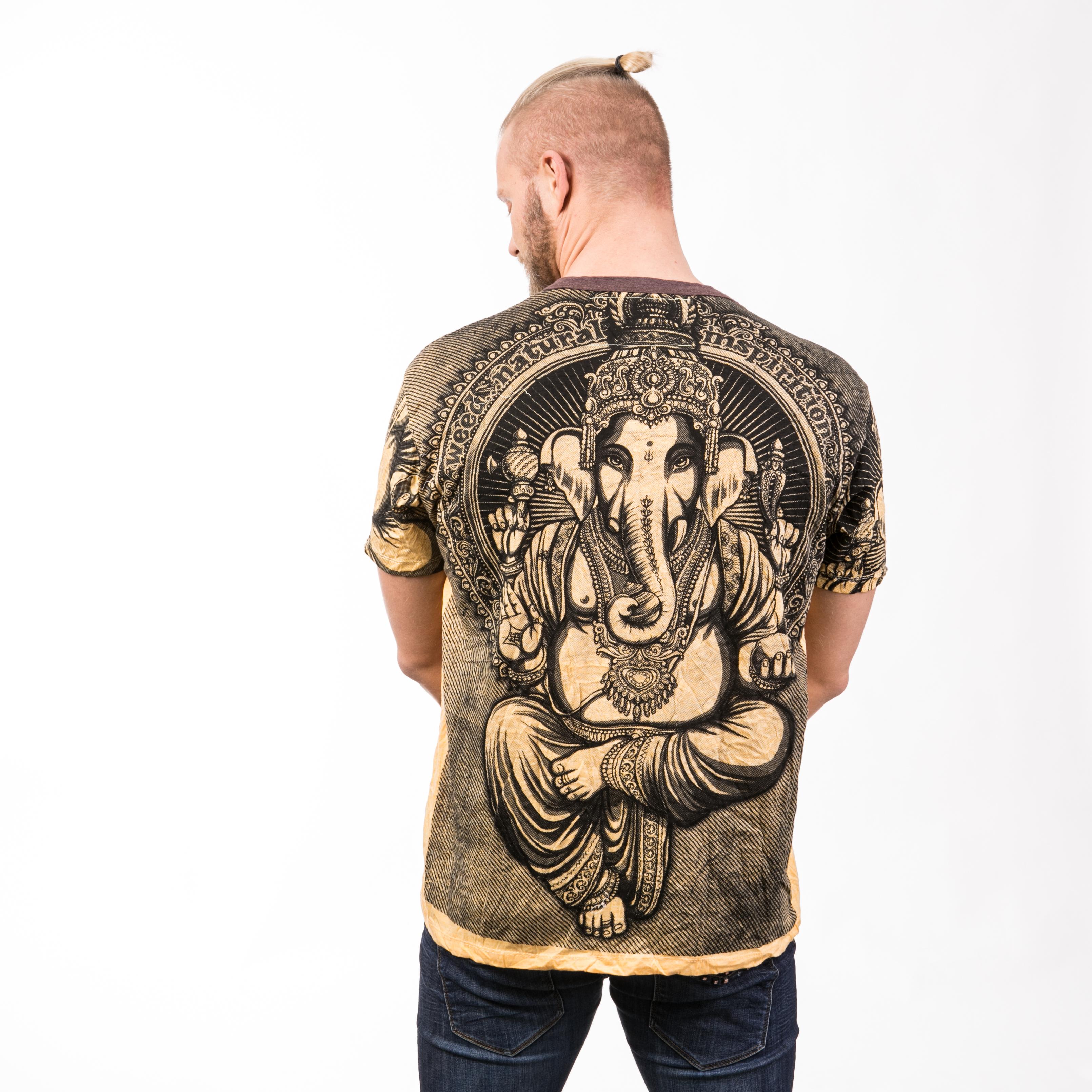 Elephant God Tattoo Www Topsimages Com
