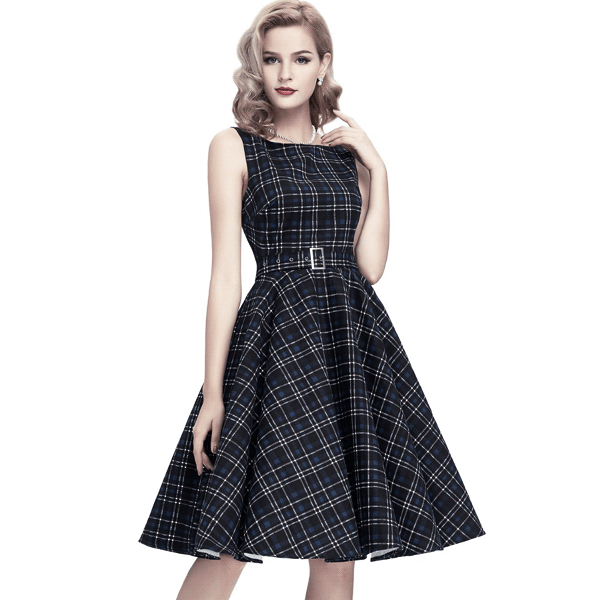 Vintage & Retro Fashion Dresses