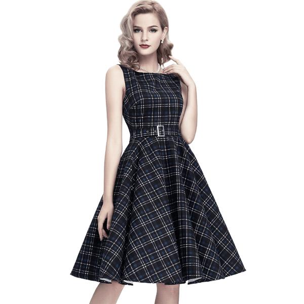 Vintage & Retro Fashion Dresses