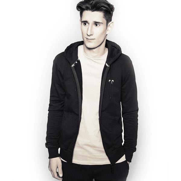 High Fashion Hoodies & Sweatshirts