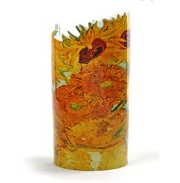 Mesda01 Myth Sunflowers Vase Van Gogh.
