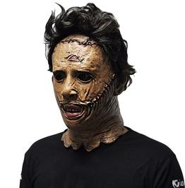 The Texas Chainsaw Massacre Full Head Halloween Costume Mask