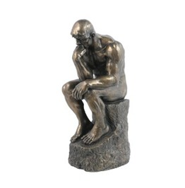 Me8688 Myth The Thinker Rodin