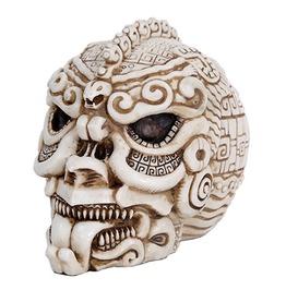 Me10838 Myth Aztec Skull
