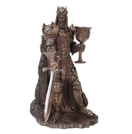 Me10874 Myth King Arthur