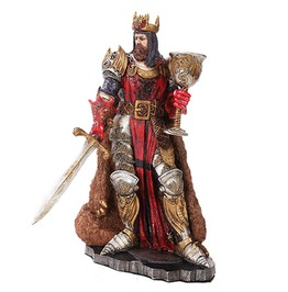 Me10875 Myth King Arthur
