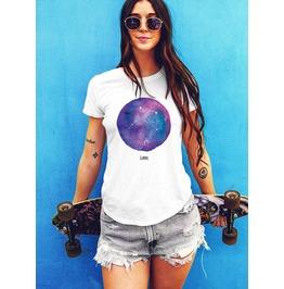 Libra Sign, Zodiac, Astrology, Gift For Libra, Womens T Shirt Boyfriend Fit