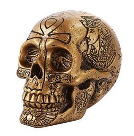 Me11450 Myth Egyptian Skull