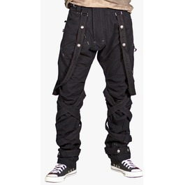 Ottoman Gothic Industrial Apocalyptic Pants