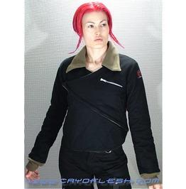 Aviator Flight Fleece Warm Jacket