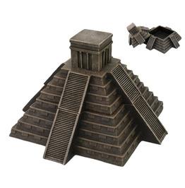 Me12150 Myth Aztec Pyramid Box.