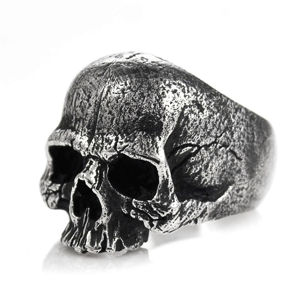 Skull Rings - Shop Cool Skull Rings At RebelsMarket.com